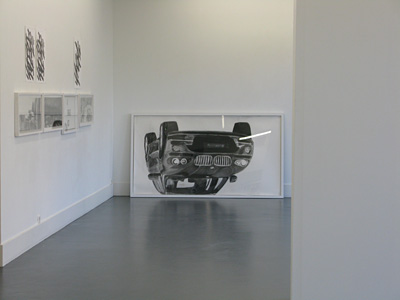 Accidenten, 2008
