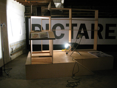 Conversationpieces, 2009